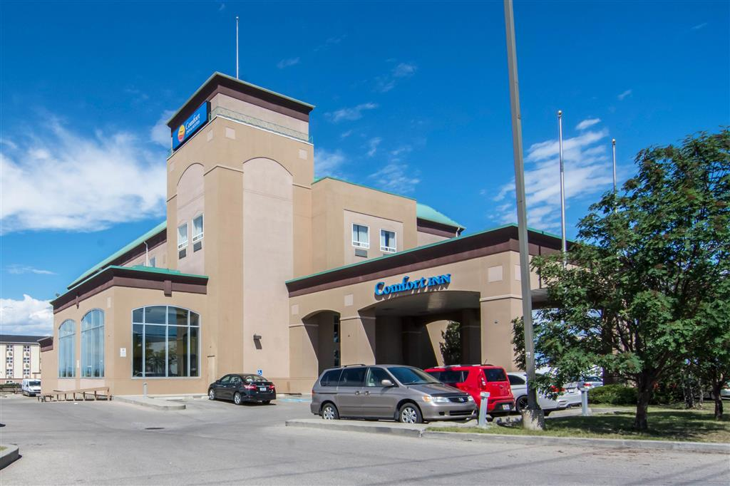 Comfort Inn And Suites Airport South