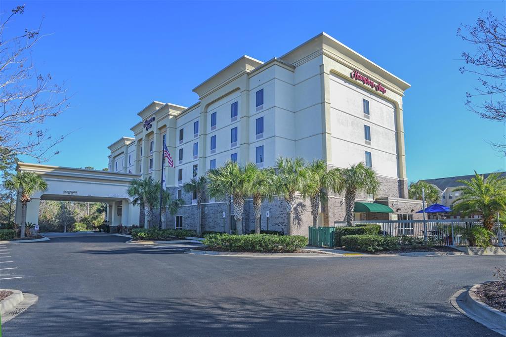 Hampton Inn Jacksonville East Regency Square