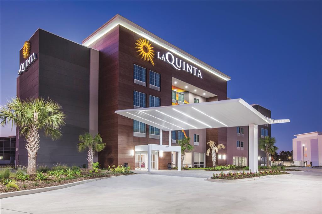 La Quinta Inn Ste Baton Rouge-port Allen