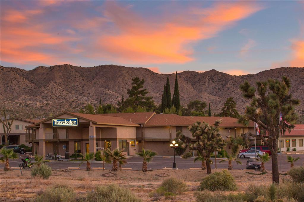 Tl Inn And Suites Yucca Valley