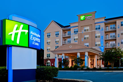 Holiday Inn Express And Suites Lakeland North - I-4