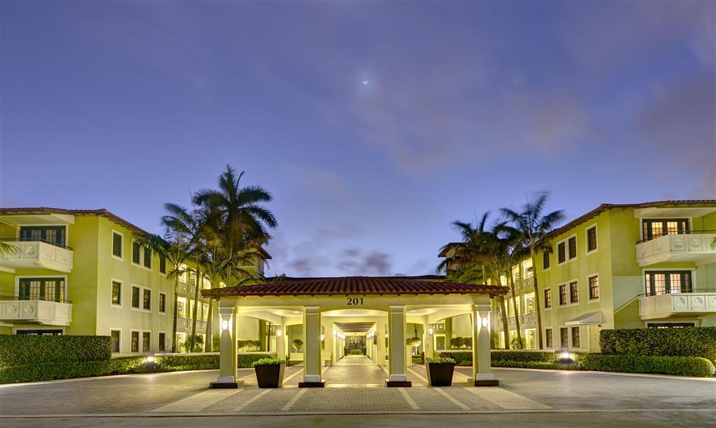 Boca Raton Resort & Club A Waldorf Astoria Resort