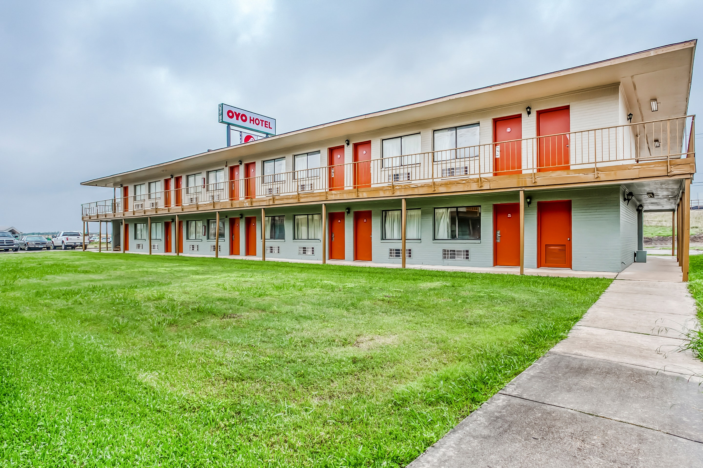 Oyo Hotel San Antonio East