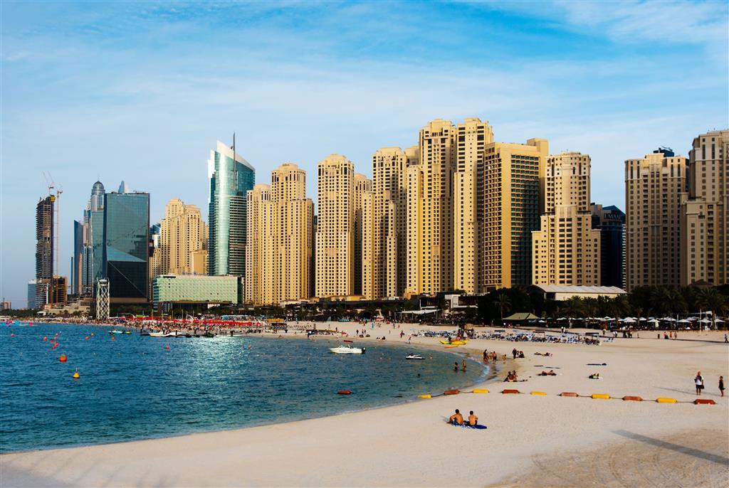 Ramada Htl and Stes Dubai JBR