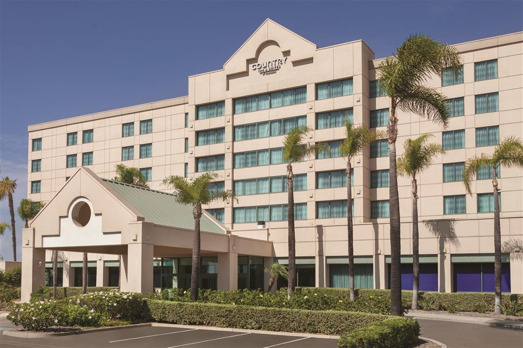 Country Inn And Suites San Diego North