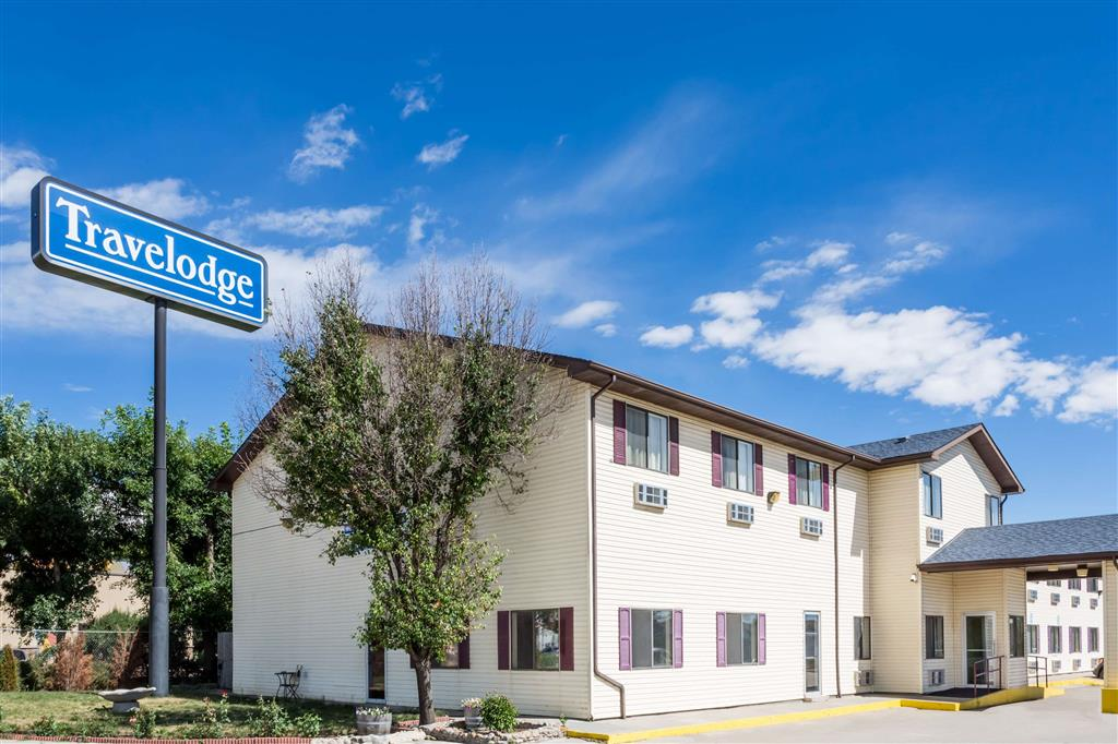 TRAVELODGE LONGMONT