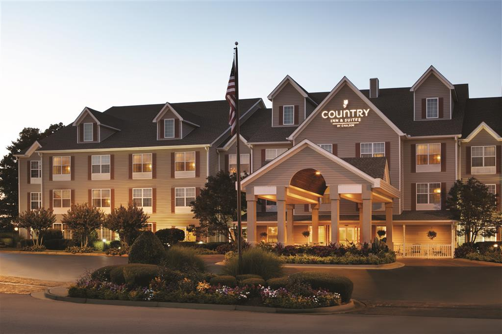 Country Inn & Suites By Carlson Atlanta -airport North