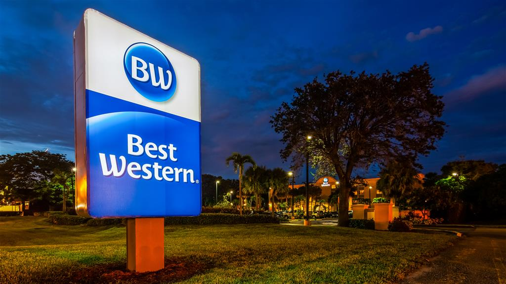 Best Western Ft Lauderdale I95