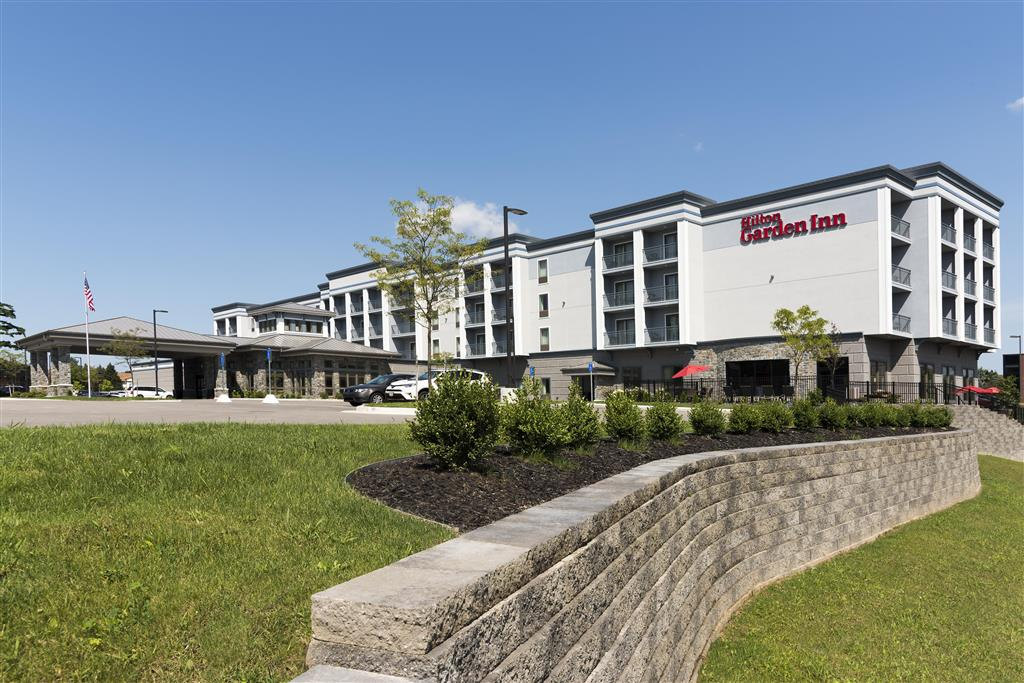 Hilton Garden Inn Grand Rapids Airport