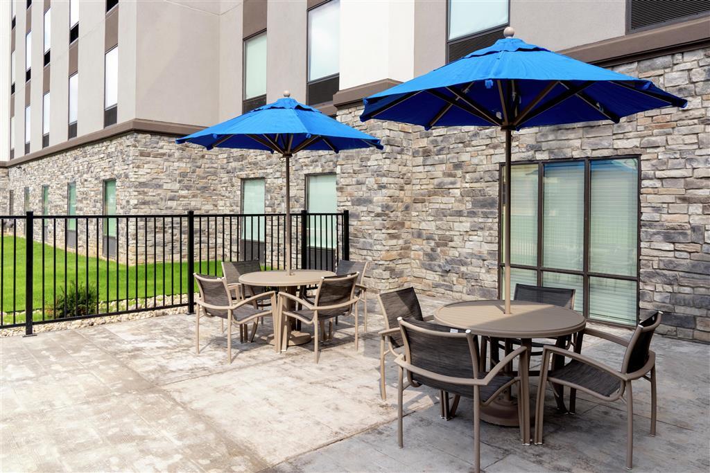 Hampton Inn Suites Xenia Dayton