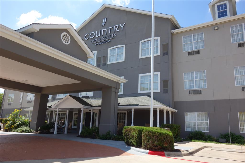 Country Inn & Suites By Carlson Round Rock Tx