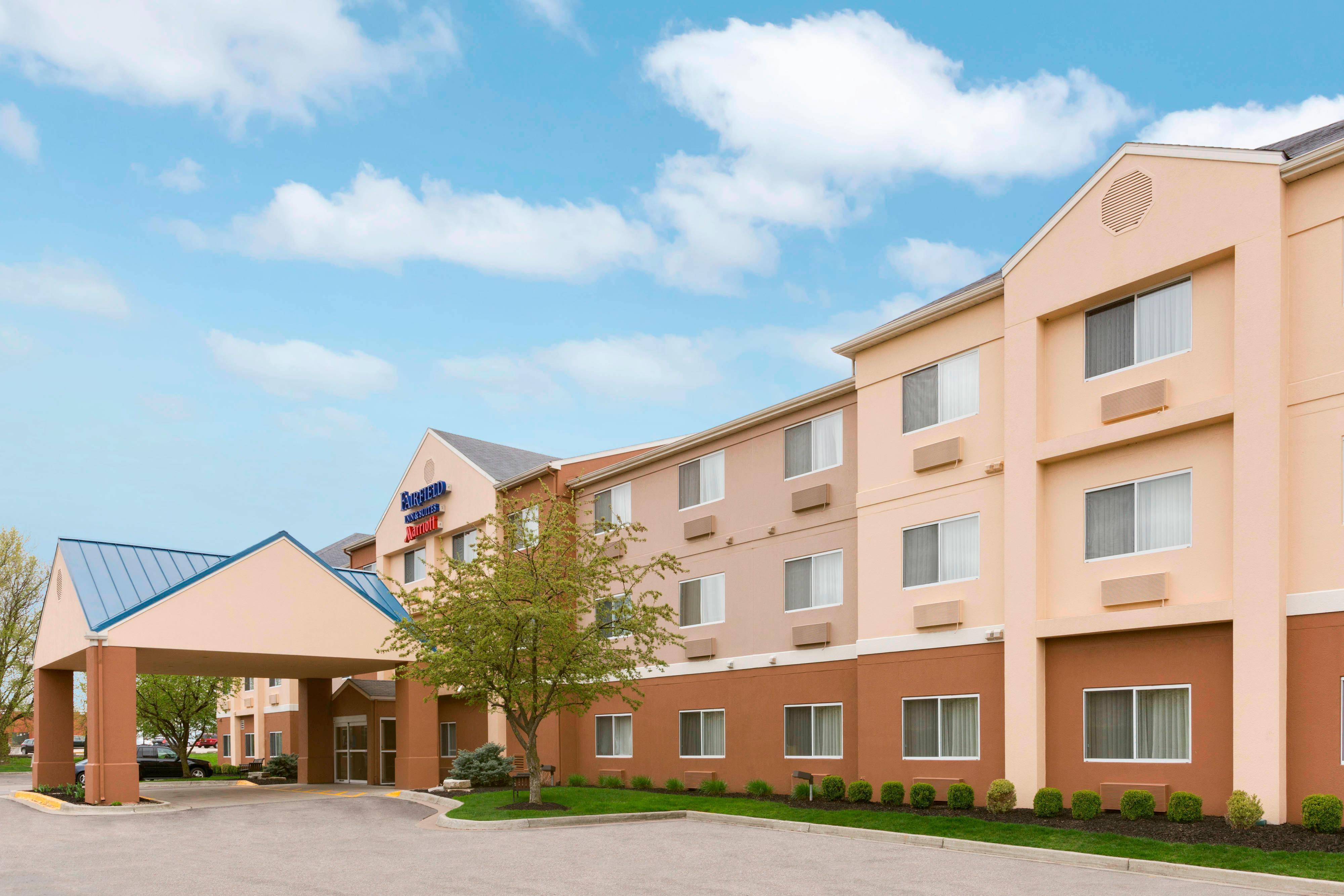 Fairfield Inn Grand Rapids