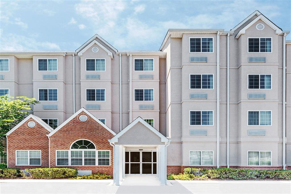 Microtel Inn & Suites By Wyndham Tuscaloosa Near University