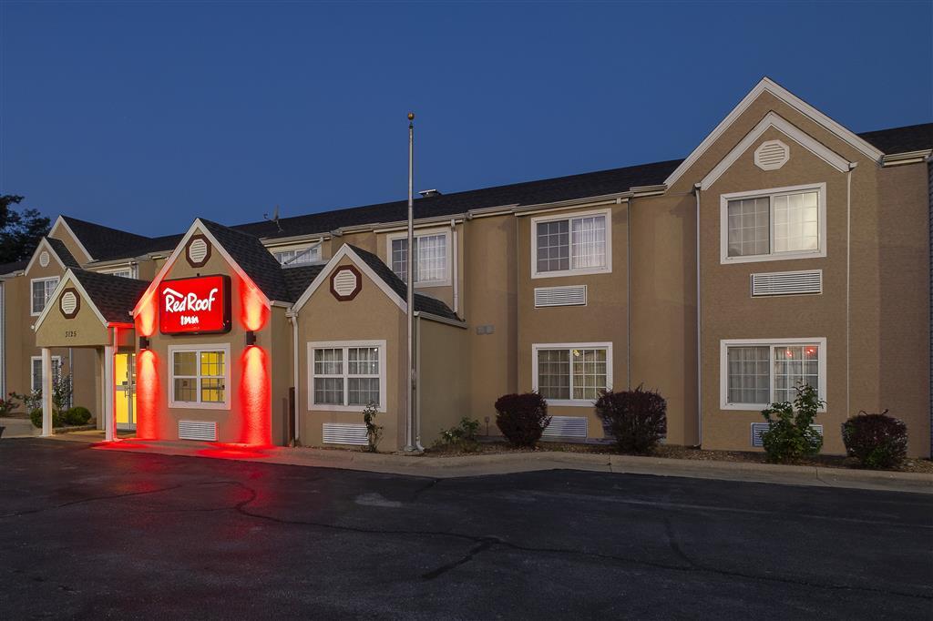 Microtel Inn By Wyndham Springfield