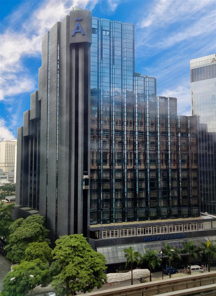 Melia Kuala Lumpur