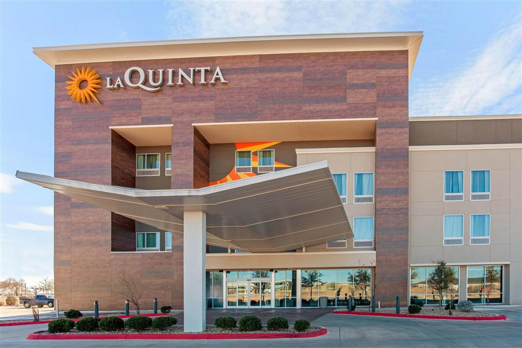 La Quinta Inn Ste Lubbock South