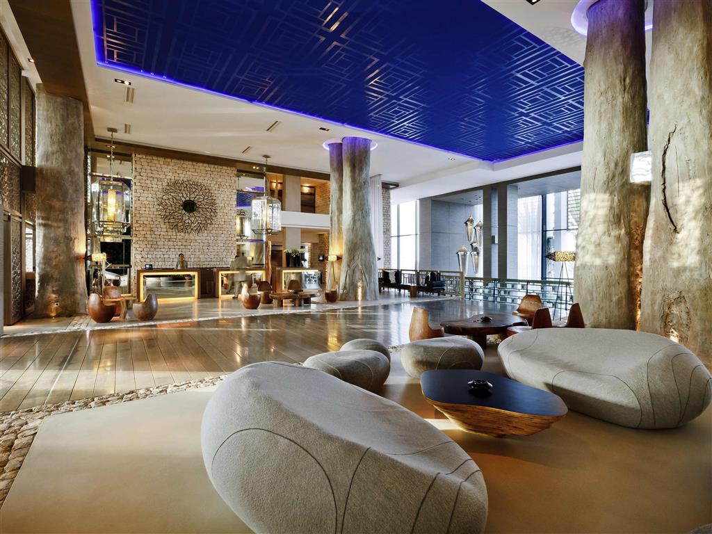 Sofitel Essaouira Golf And Spa