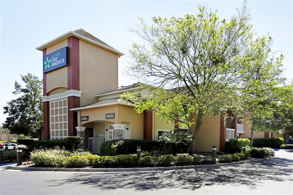 Extended Stay America-jacksonville-southside-st. Johns Towne Ctr