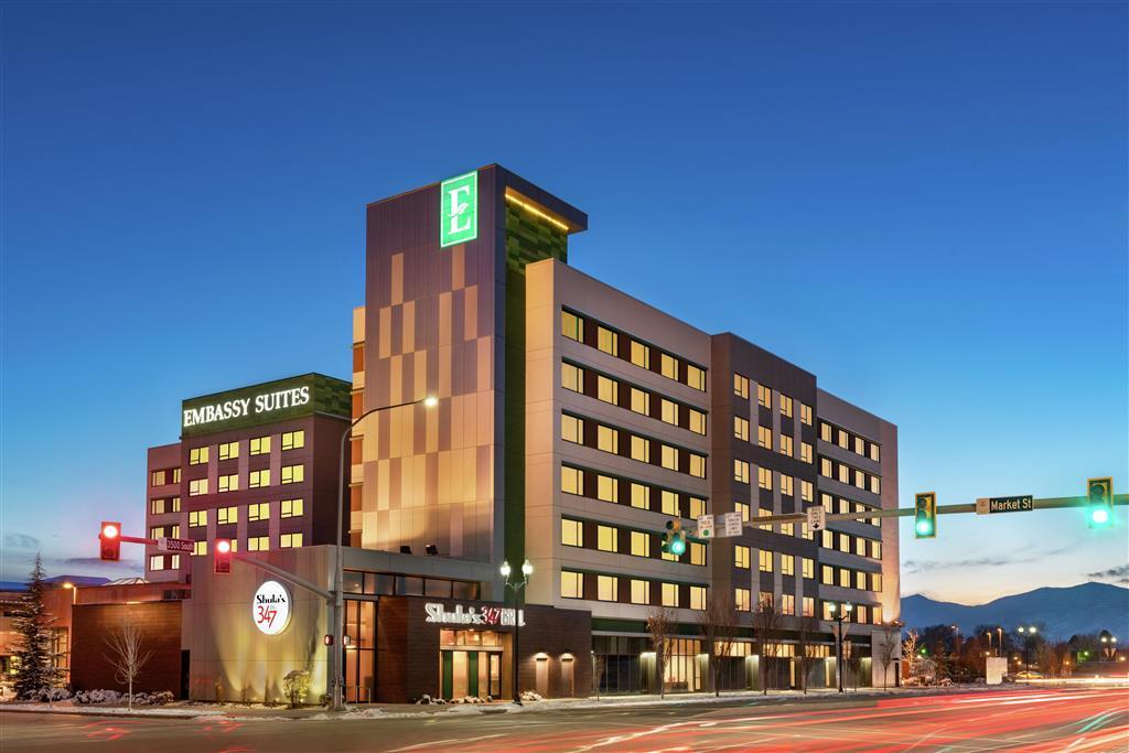 Embassy Suites Salt Lake / West Valley City