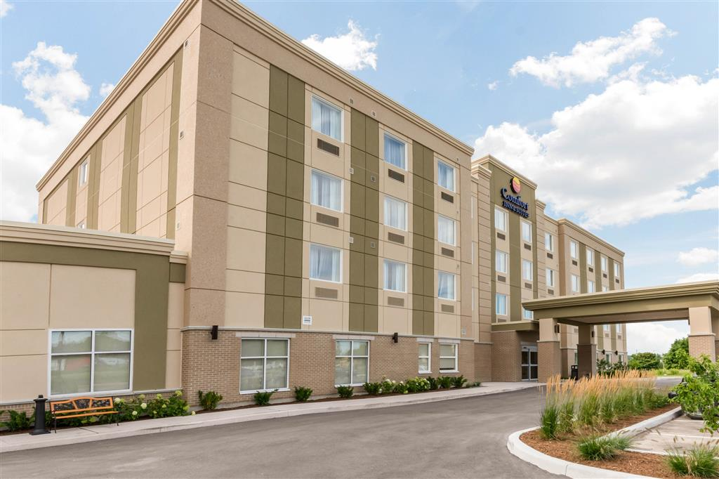 Comfort Inn And Suites Bowmanville