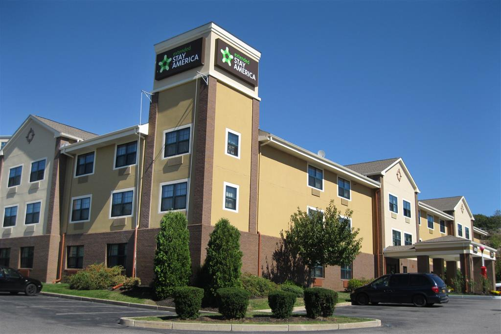 Extended Stay America Braintre