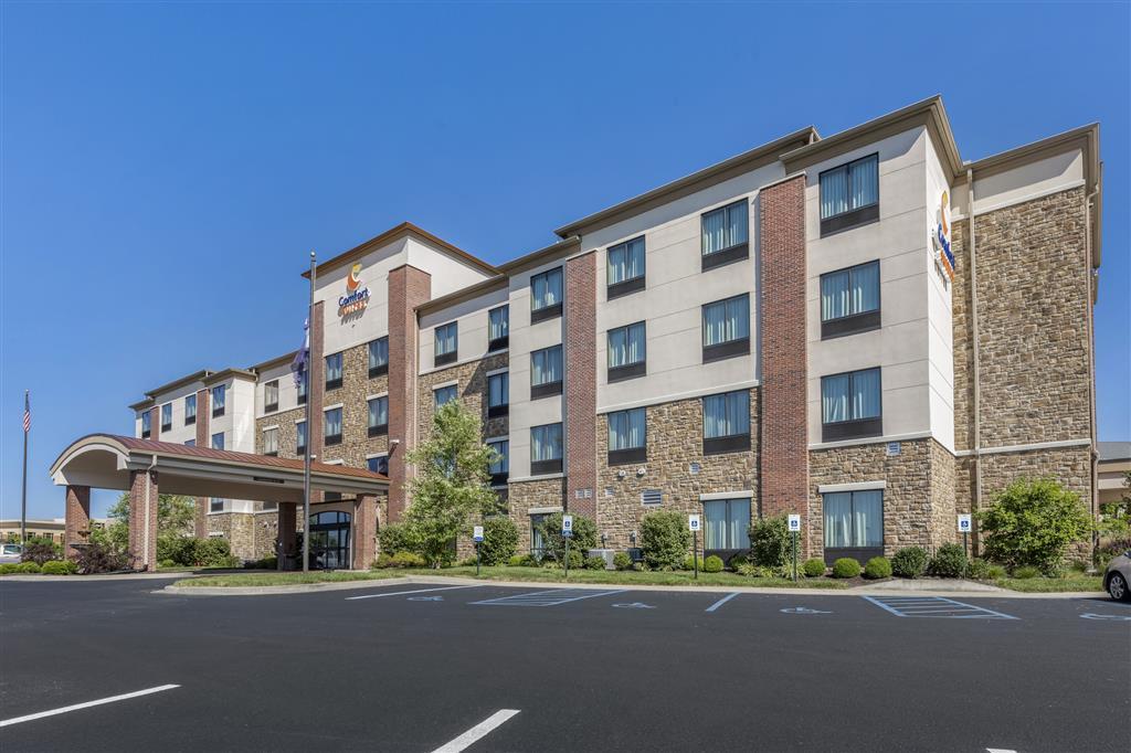 Comfort Suites Bridgeport