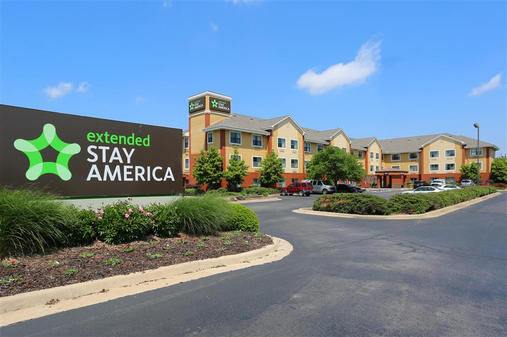Extended Stay America Springfi