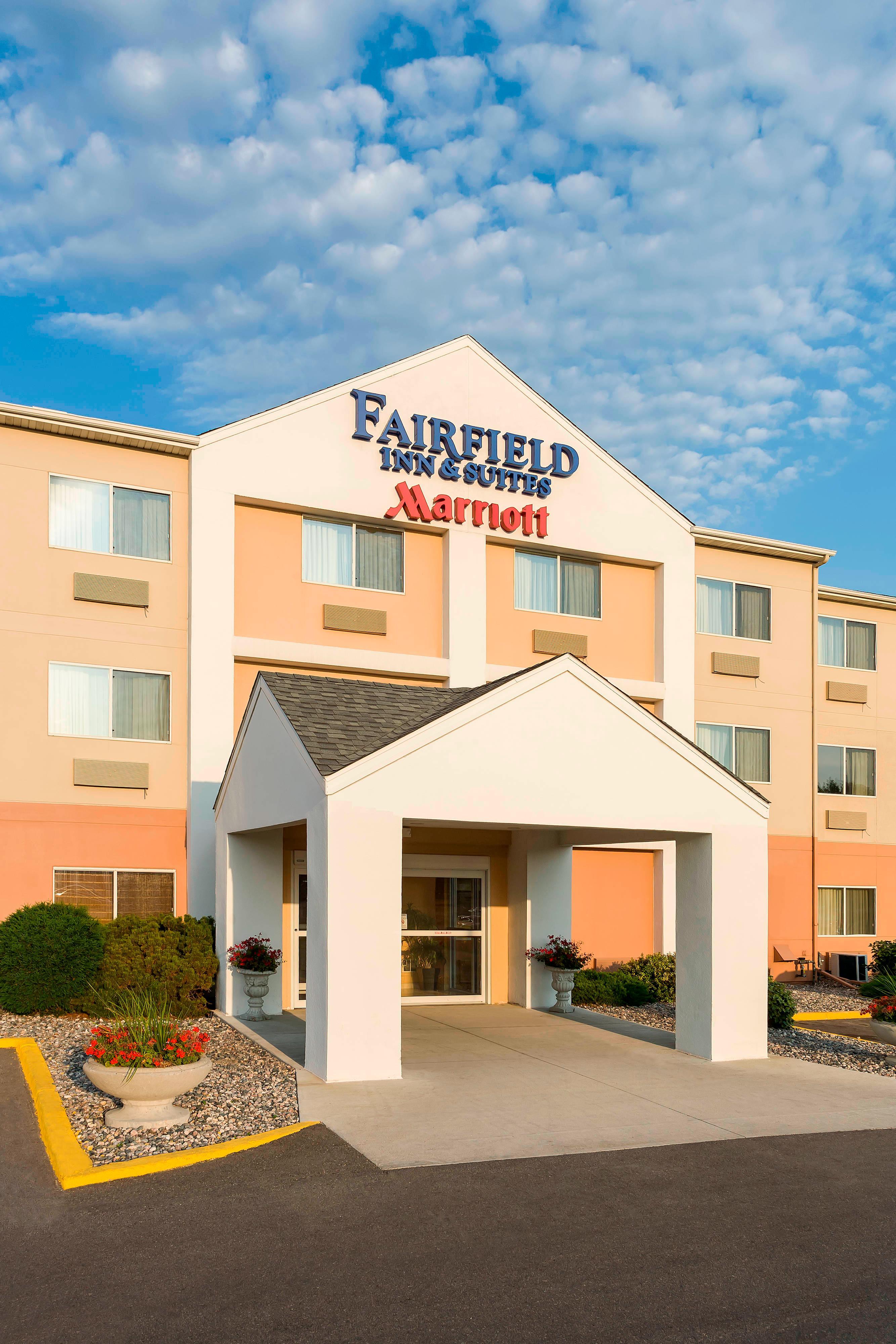 Fairfield Inn & Suites By Marriott Fargo