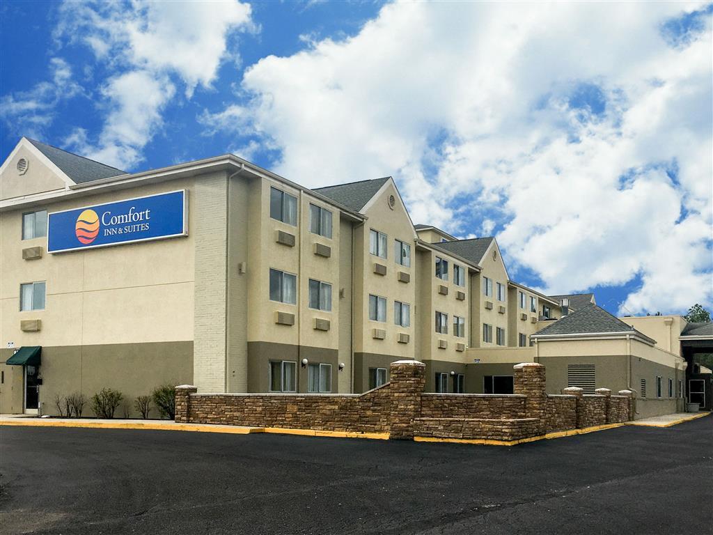 Comfort Inn And Suites Crystal Inn Sport
