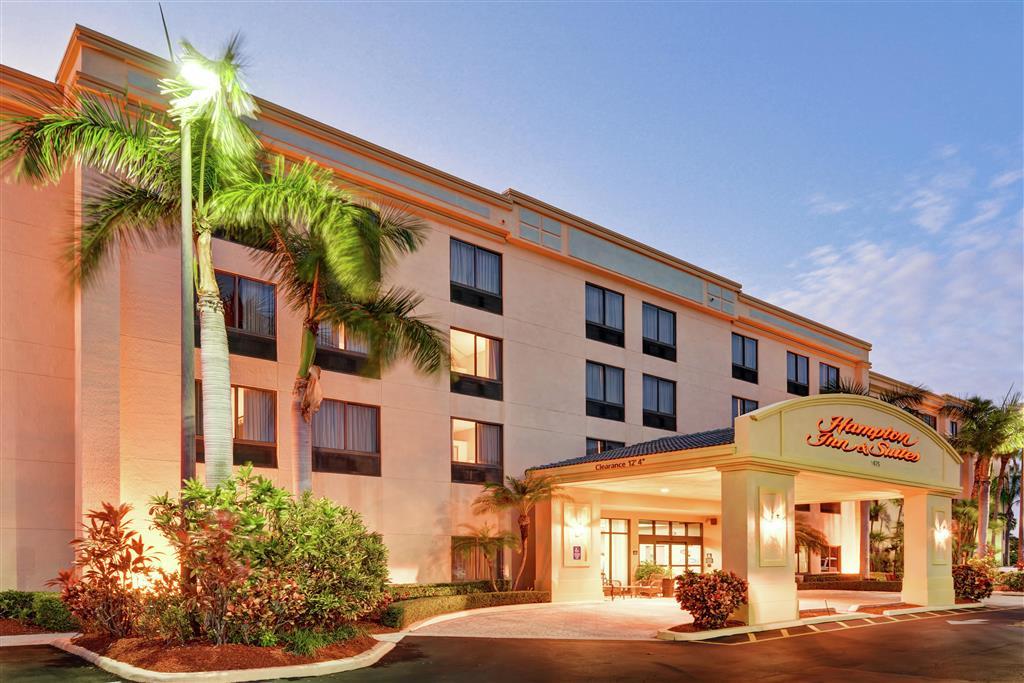 Hampton Inn And Suites Boynton Beach