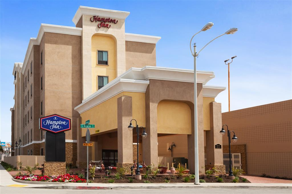 Hampton Inn Lax Hawthorne