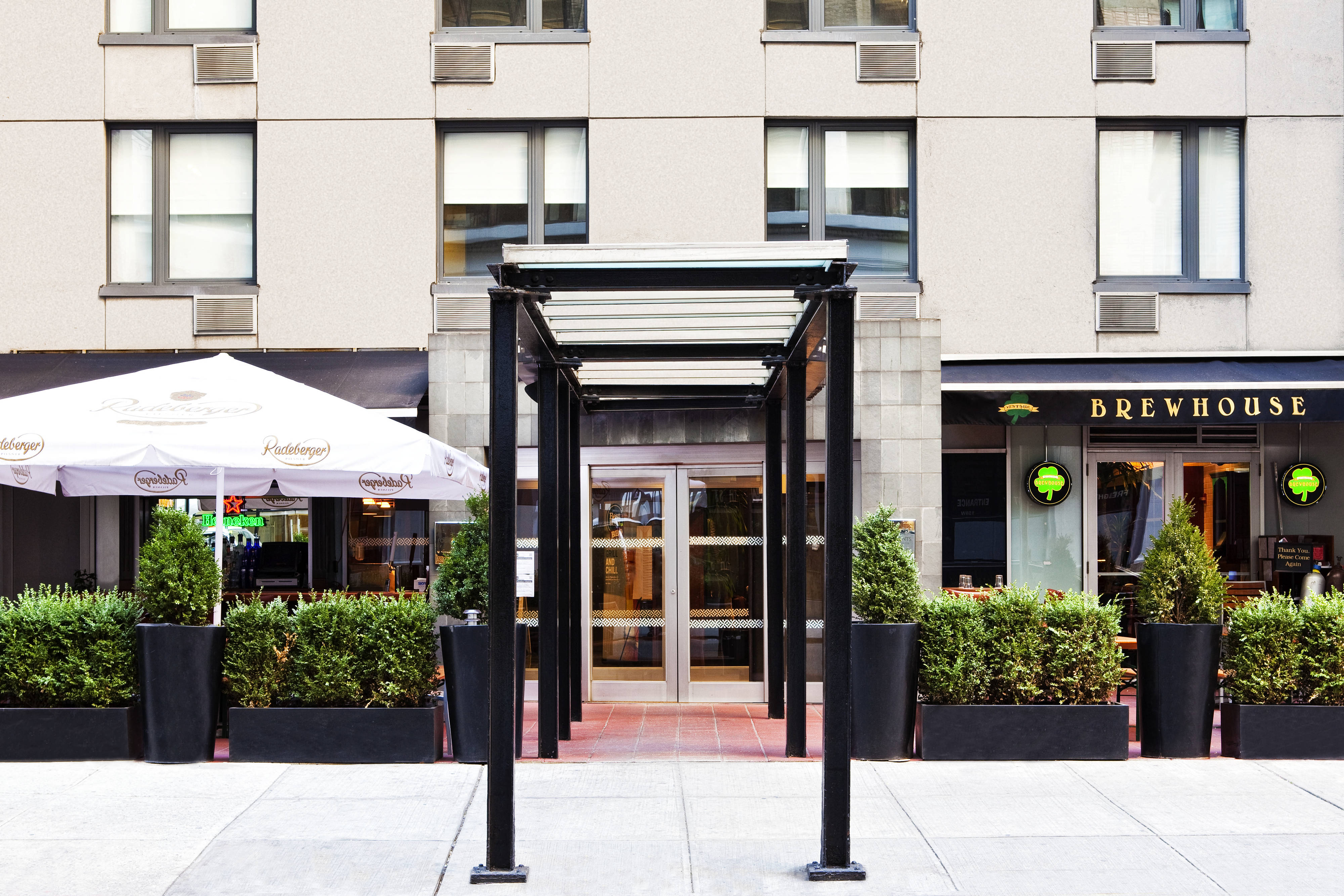 Four Points By Sheraton Manhattan Chelse