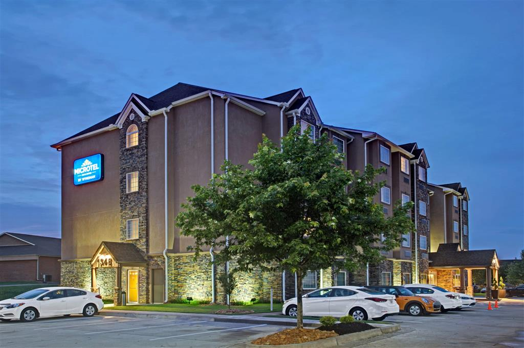 Microtel Inn & Suites - Cartersville