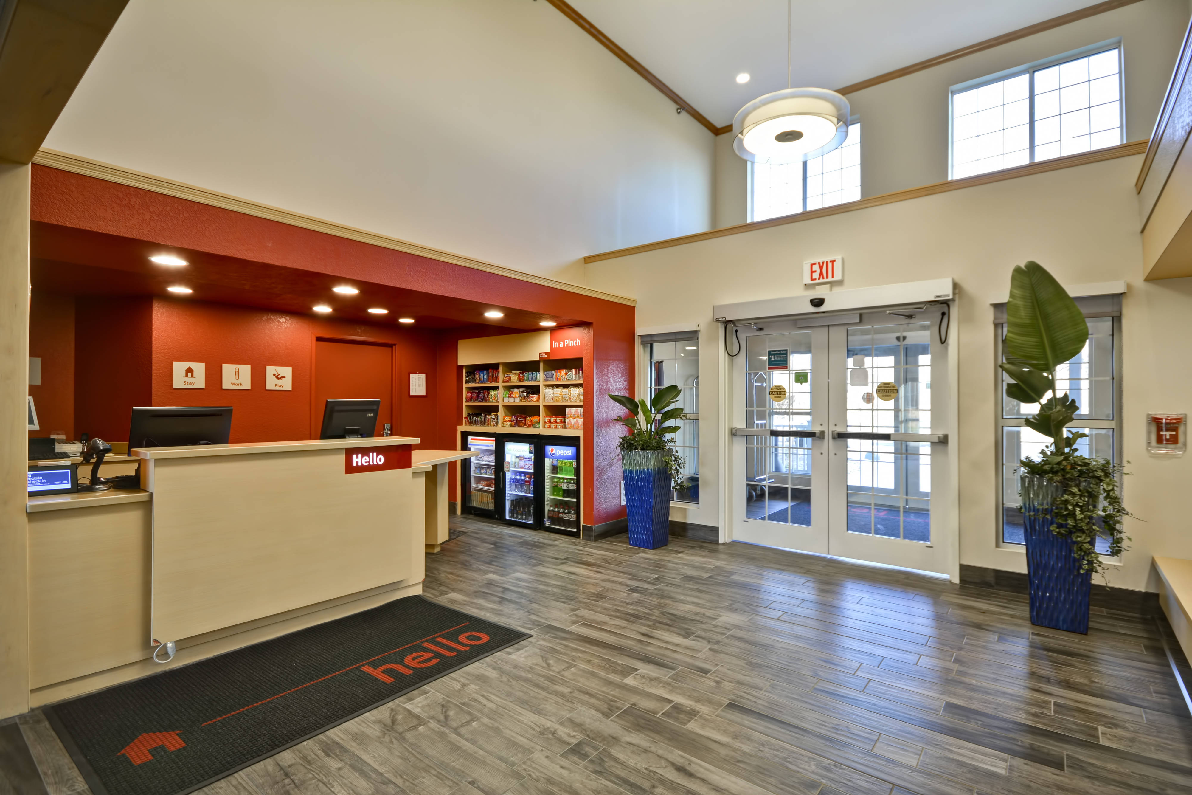 Towneplace Suites By Marriott Sioux Falls