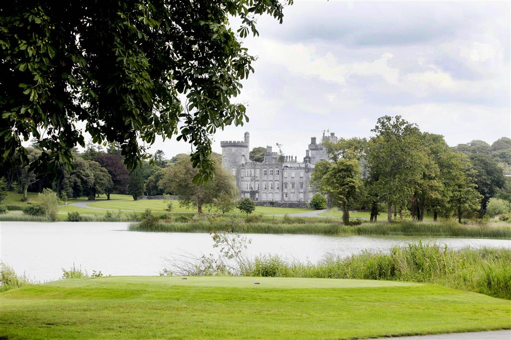 DROMOLAND CASTLE RESORT LEG