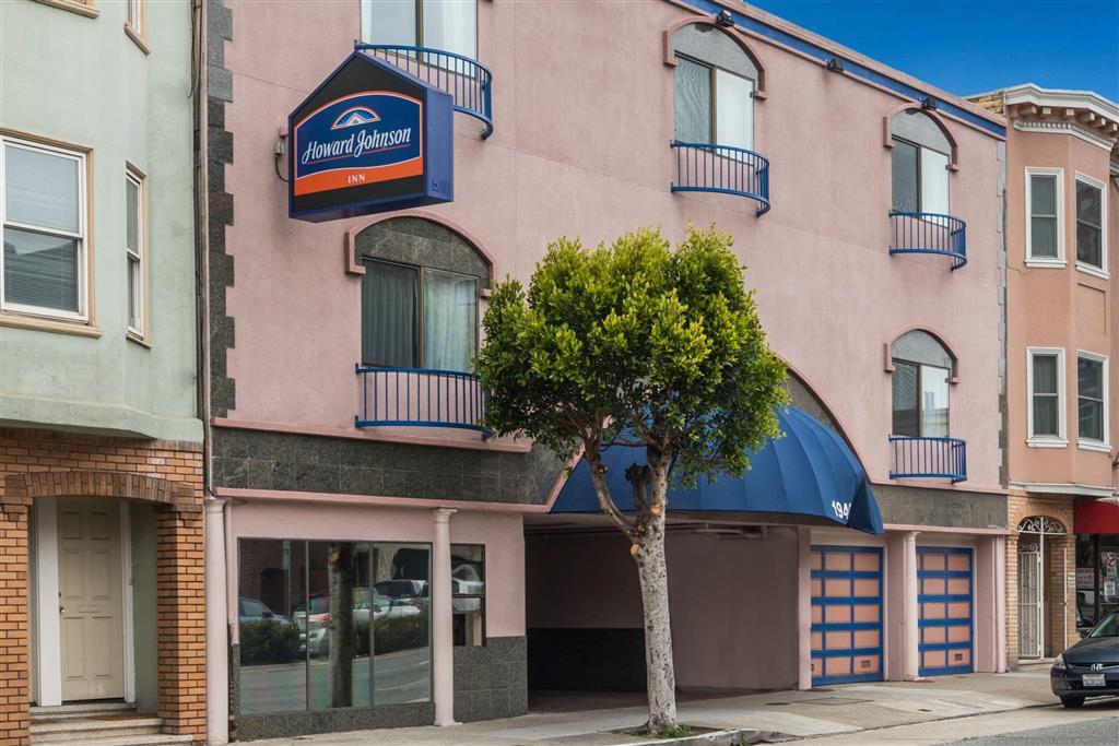 Howard Johnson San Francisco Marina District