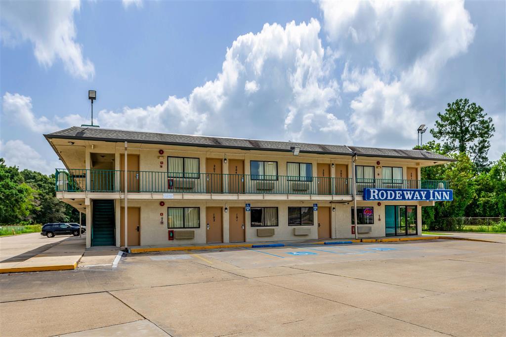 Motel 6 Lafayette Louisiana