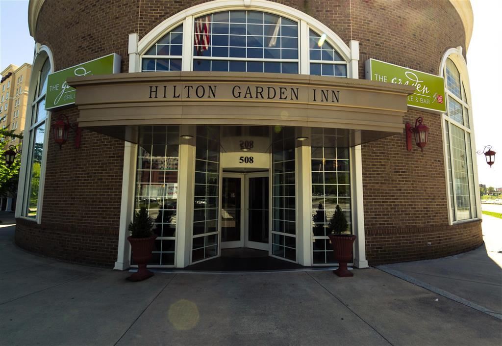 Hilton Grdn Inn Charlotte Uptow