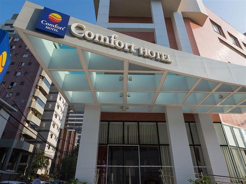 Comfort Hotel Santos