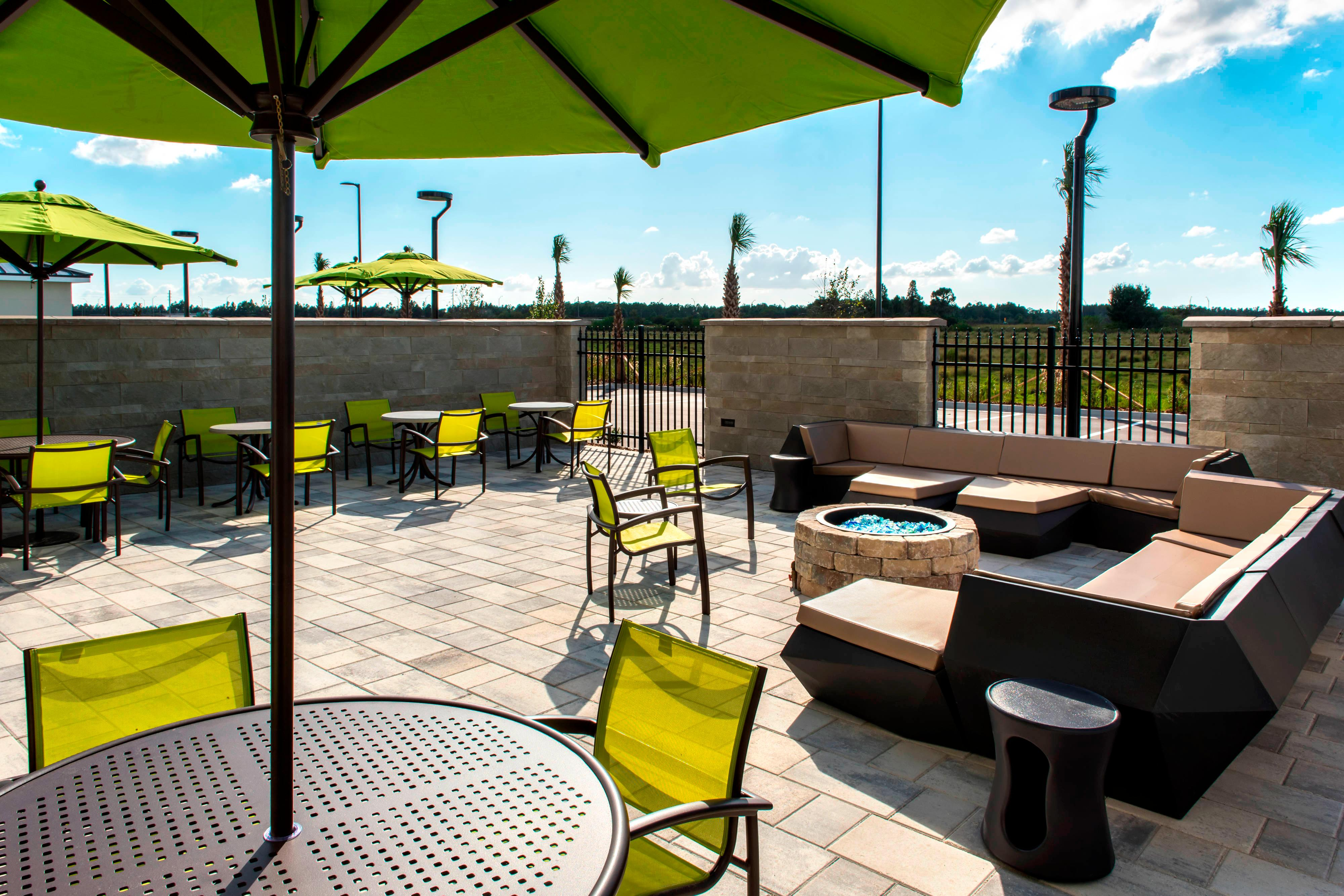 Springhill Stes Tampa Suncoast Parkway