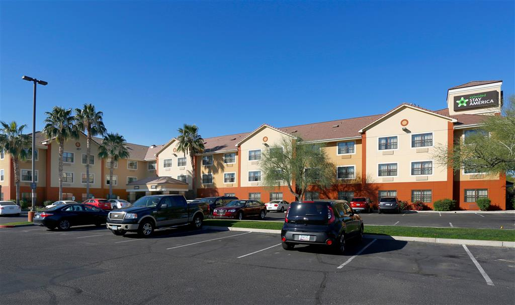Extended Stay America Mesa
