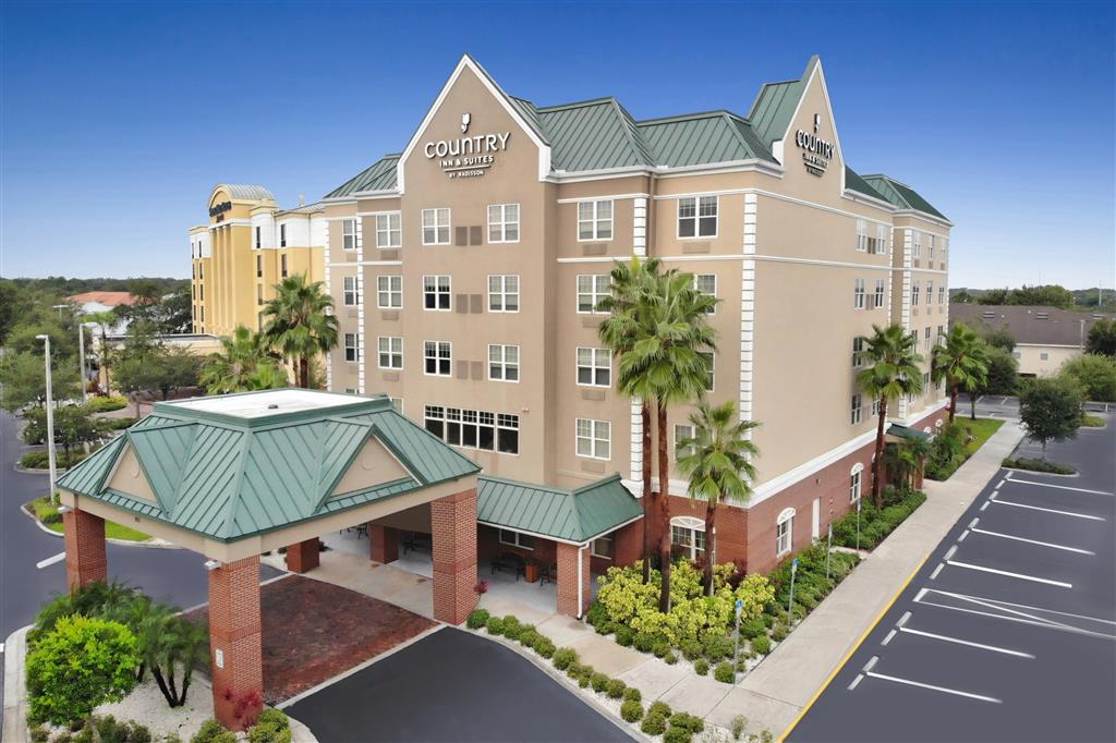Country Inn & Suites By Carlson Tampa/brandon
