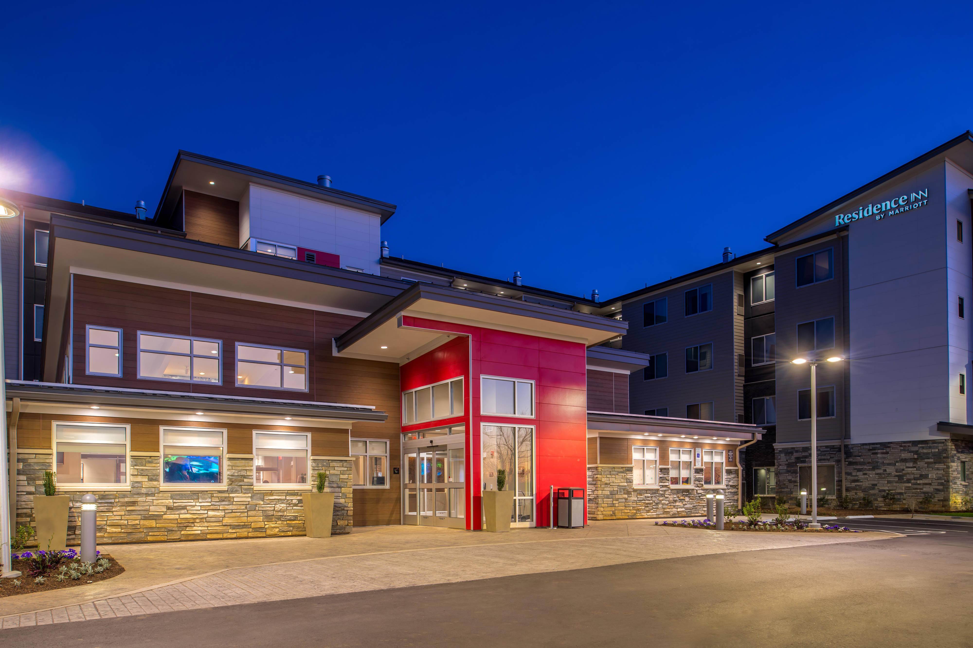 Residence Inn Steele Marriott