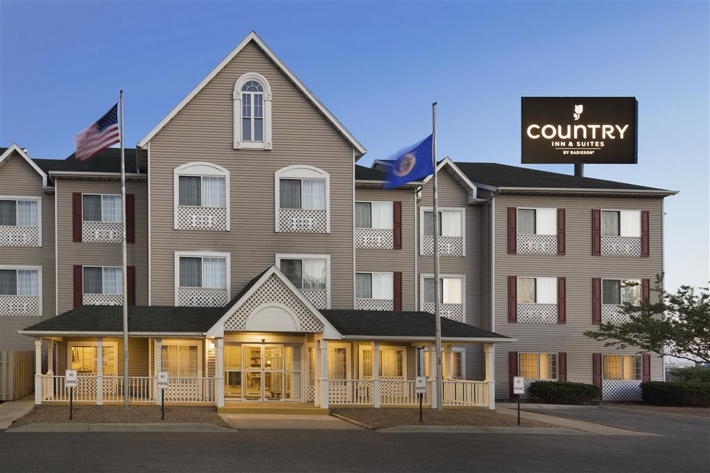 Country Inn Suites Owatonna