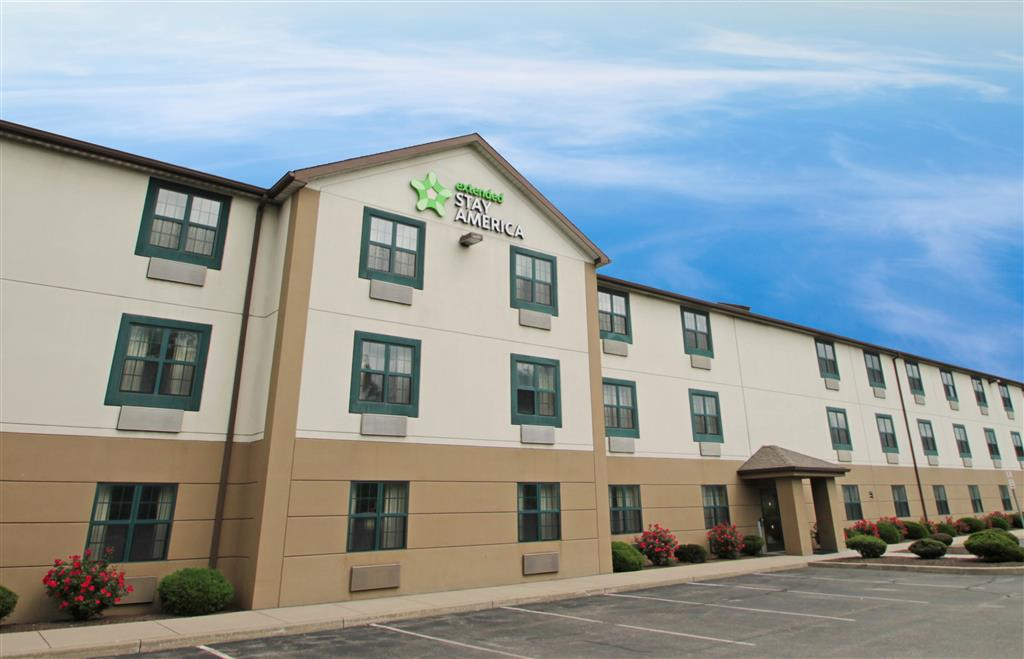 Extended Stay America Amherst