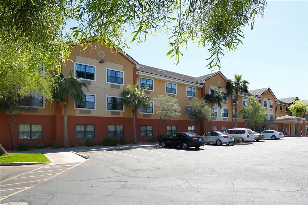 Extended Stay America Phx Sout