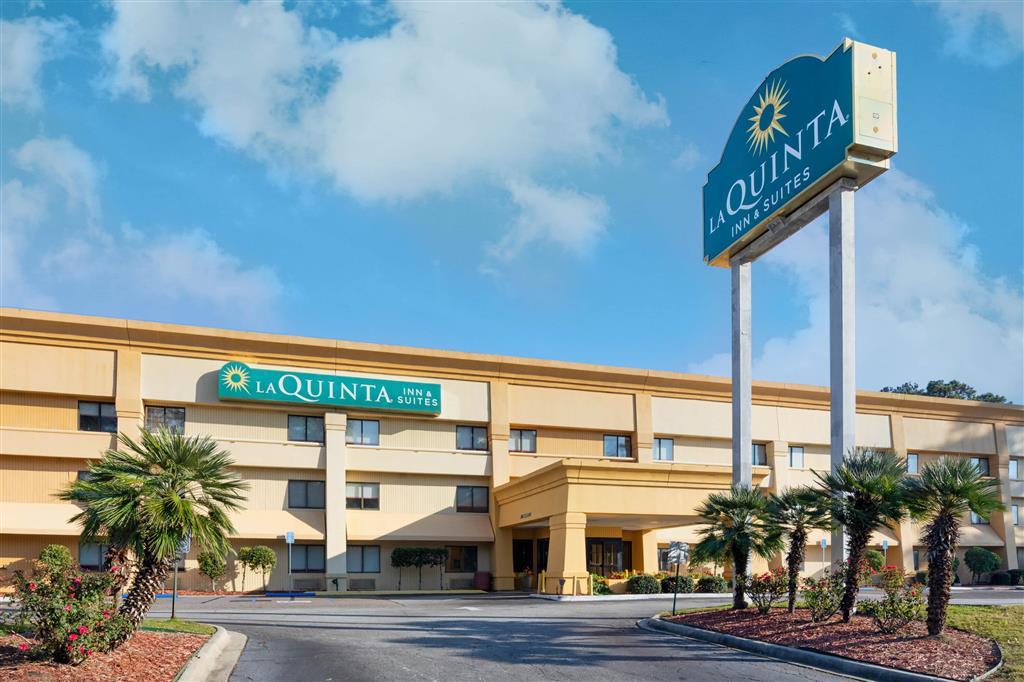 La Quinta Inn And Suites Savannah Southside