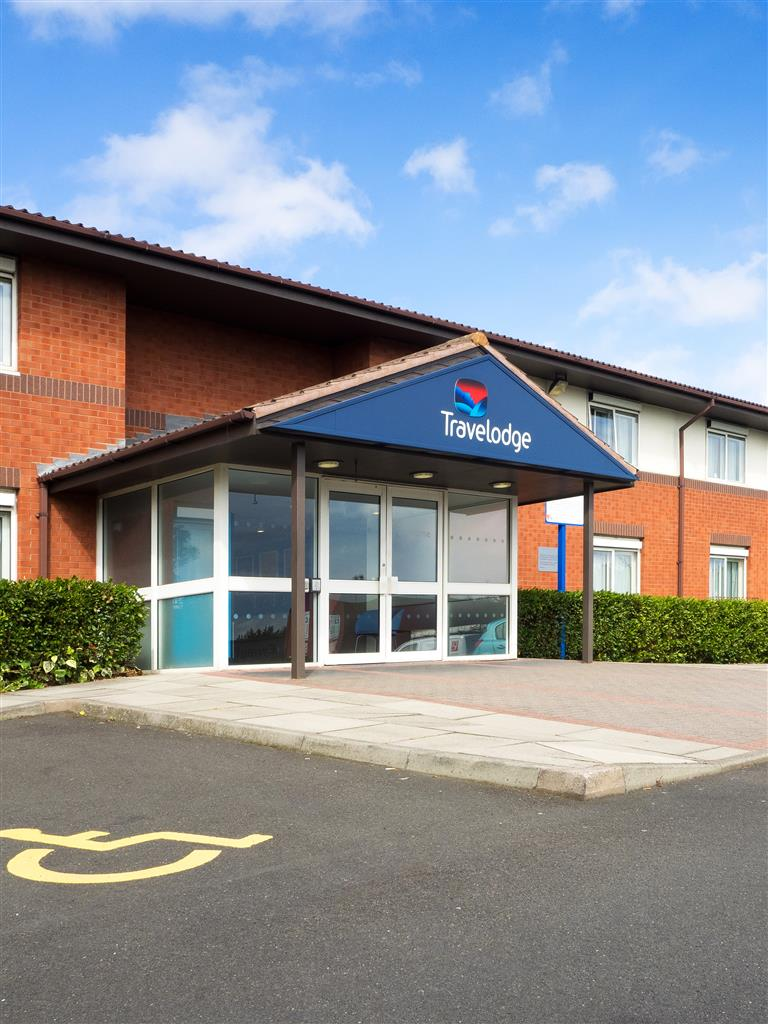 Travelodge Washington A1 (m) Northbound