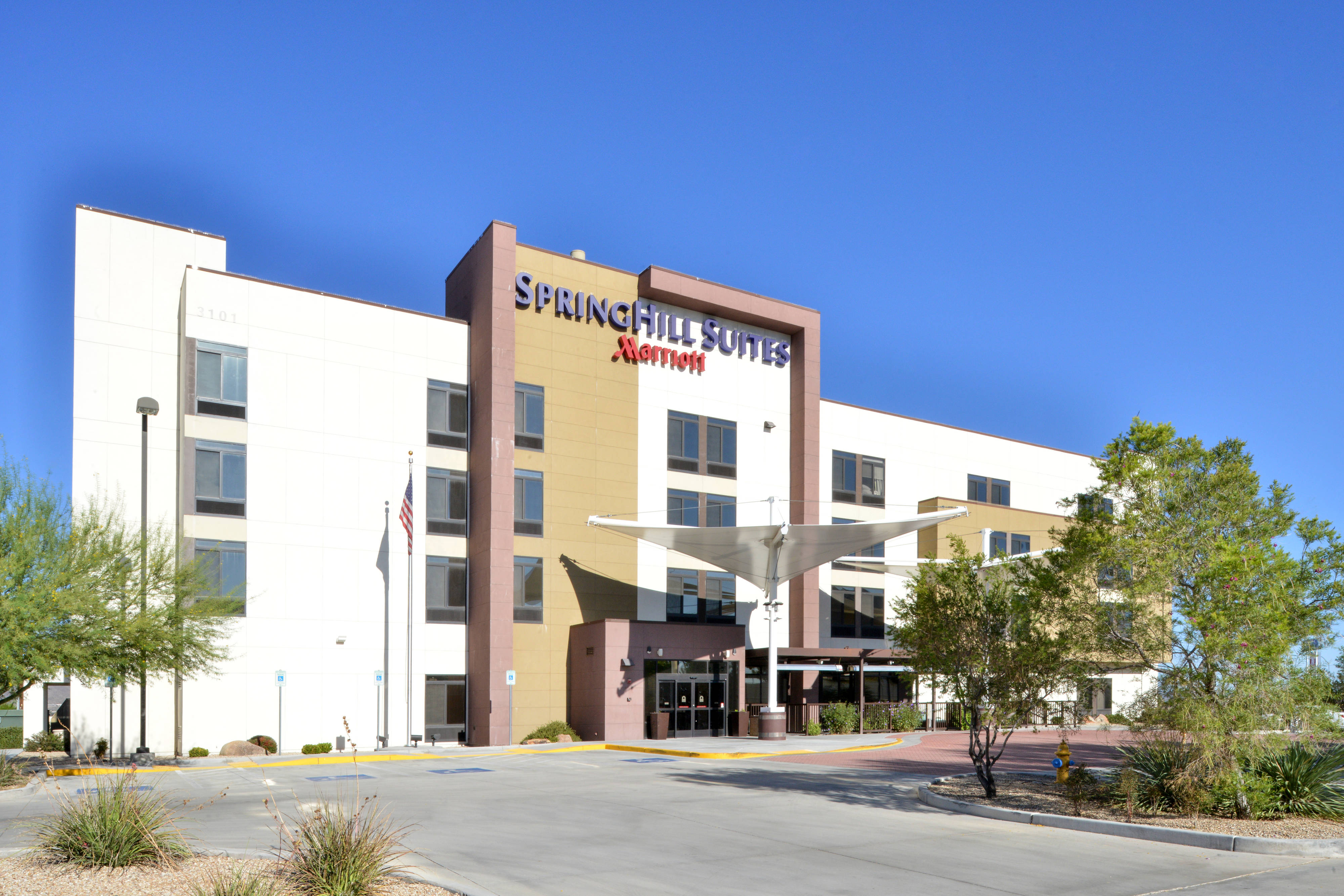 Springhill Stes Kingm Marriott