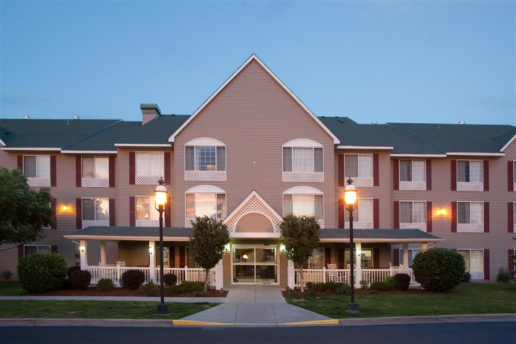 Country Inn And Suites By Carlson Greeley